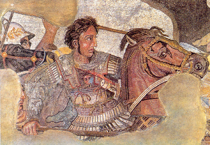 WIK_Alexander-attacking-Darius-at-Issus_mosaic-detail